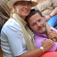 photo sebastien simonis et sophie