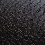 Interior Design: dark-brown-leather-snake-skin_x7